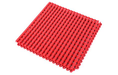 Plastic Drainage Mats by Interlocking Floor Mats Drainage Surface Swimming Pool