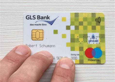gls bank privatkunden gls bank