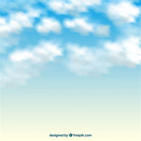 imagenes de nubes sin fondo fondo de nubes descargar vectores gratis