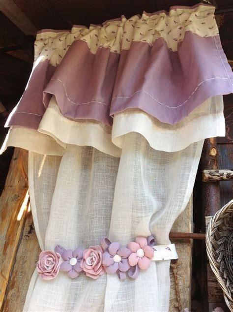 Tendaggi Stile Provenzale - tenda provenzale i craft mantovane tende tende