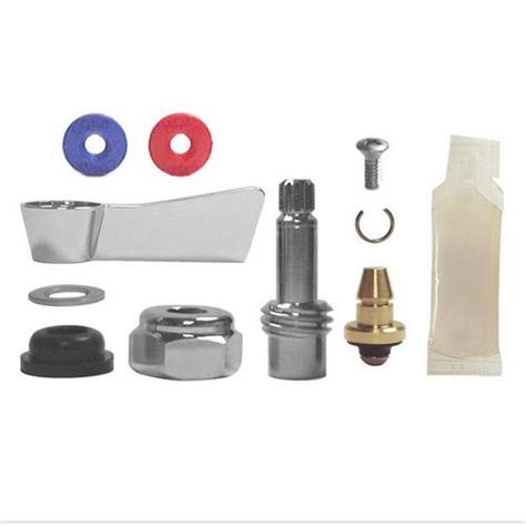 Commercial Plumbing Supplies by Fisher 3000 0001 Cold Swivel Stem Kit Etundra