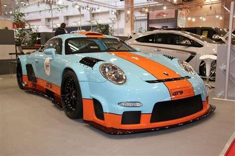 Porsche 9ff Gt9 Top Speed by 2011 Porsche 911 Gt9 Club Sport By 9ff Review Top Speed