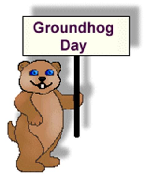 groundhog day black early onset alzheimer s encourage inspire and inform