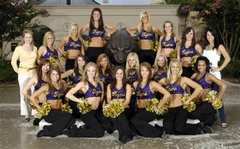 Lsus Mba Site Tigerdroppings by Lsu Tiger Team 2007 08 Lsusports Net The
