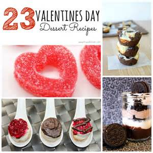 23 valentines day desserts frugal fanatic
