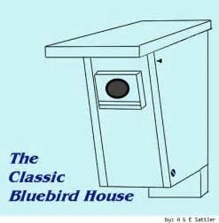 Bluebird House Plans Patterns Free Bluebird House Patterns Lena Patterns