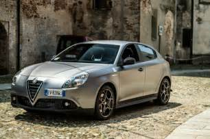Alfa Romeo Giulietta Qv 2014 2014 Alfa Romeo Giulietta Quadrifoglio Verde Review Not