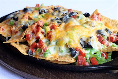 pizza nachos simple comfort food recipes that are simple and delicious