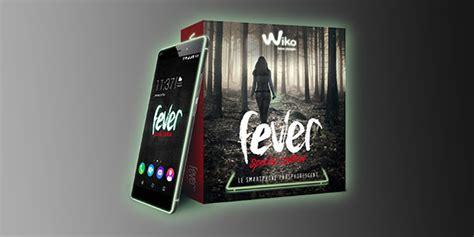 Fever When Detoxing by Wiko Fever Se D 233 Couvrez Quot Week End D 233 Tox Quot Actualites