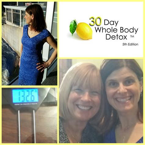 30 Day Whole Detox by Wrapping Up My 30 Day Whole Detox 2016 Julie Boyer