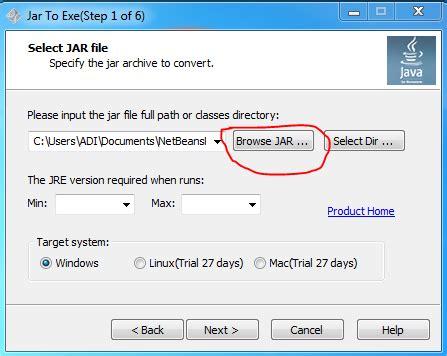 membuat html menjadi exe cara membuat file java menjadi exe susanto berbagi
