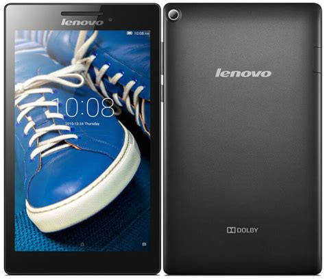 On Of Lenovo A7 20 Volume lenovo launches the affordable tab 2 a7 20 with wi fi support in india