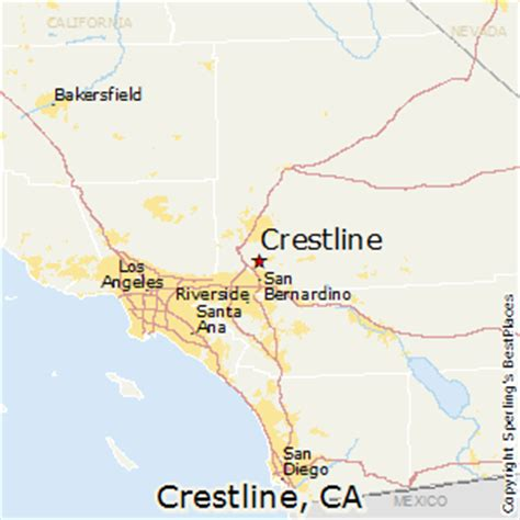 houses for rent crestline ca best places to live in crestline california