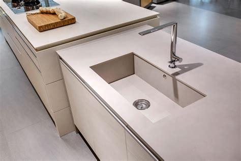 Island Sinks Kitchen Sink Fusion Pietra Di Luna K 252 Chensp 252 Lbecken Von