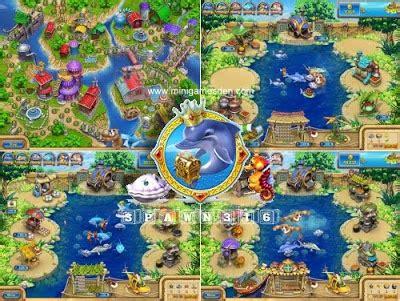 Baru Animal Island Tas Mini Tali Animal Island Terlengkap Murah goez s free farm frenzy fishing portable