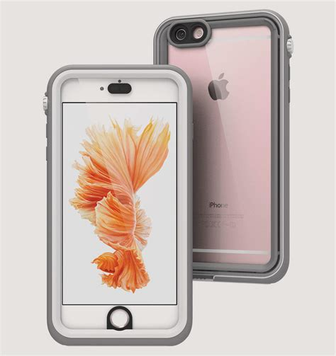 catalysts  waterproof case    iphone