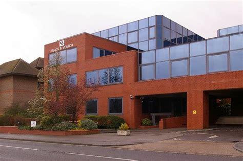 grosvenor house redhill pho black veatch office