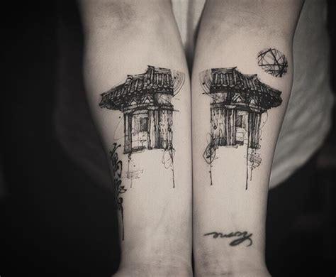 tattoo shops in busan korea quot 萬德門 quot 밀양의 영남루에 있는 quot 만덕문 quot 한국 고유의 것들 또한 아름답다 it is