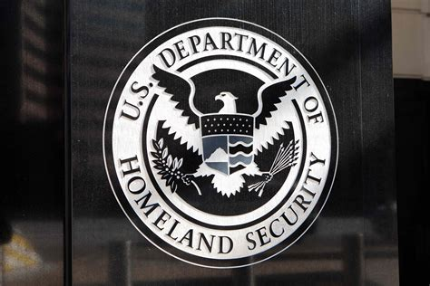 Home Land Security by Us Department Of Homeland Security Talks Blockchain R D