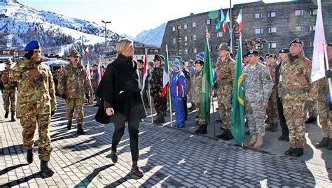 casta significato terminati i casta 2016 esercito italiano