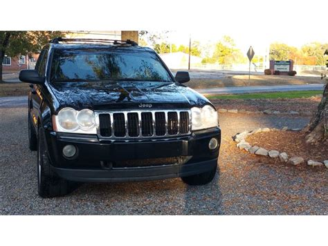 Jeep Grand For Sale By Owner 2005 Jeep Grand For Sale By Owner In Iva Sc 29655