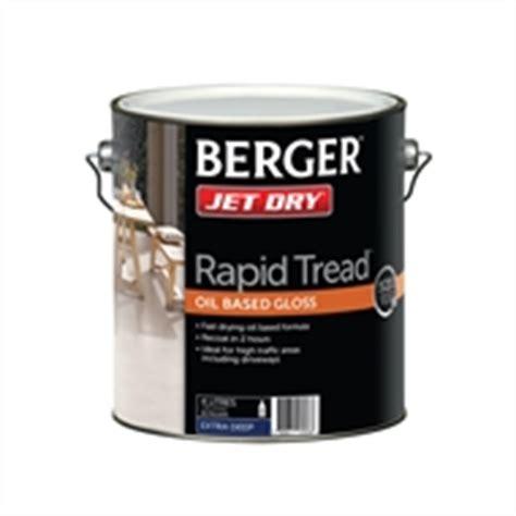 Berger Garage Floor Paint by White Renew It 4l Wood Concrete Resurfacer