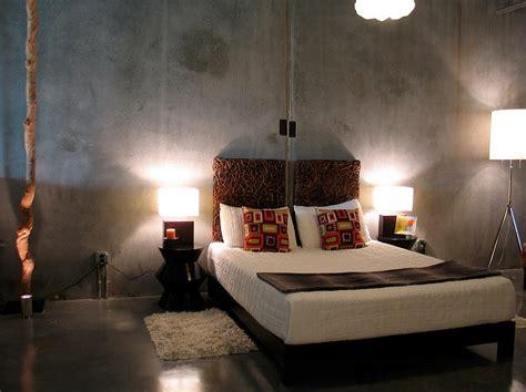 Industrial Bedroom Ideas, Photos Trendy Inspirations