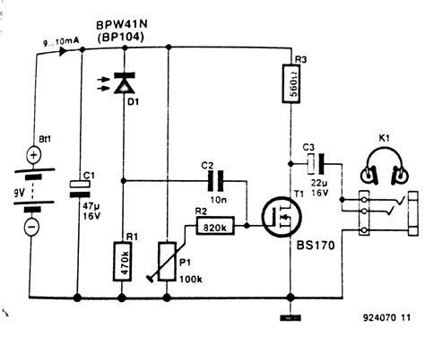 wiring diagram for earbuds wiring diagram