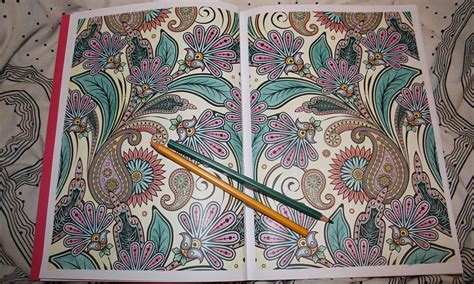 creative therapy an anti stress coloring book inside why colouring in books are the new therapy books the