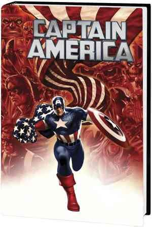sleeper omnibus hc the captain america by brubaker omnibus vol 05 return of the winter soldier hc cheapgraphicnovels com