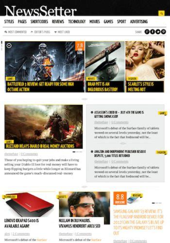 create responsive newsletter with newsletter template from