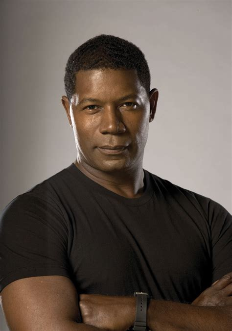 dennis haysbert character 24 cast list writing such