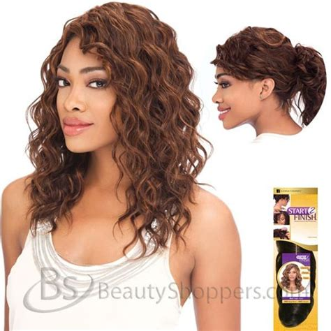 pictures of brazillian spiral weave hair sensationnel start 2 finish human hair weave hh deep