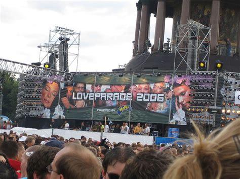 imagenes love parade love parade berl 237 n guia de alemania
