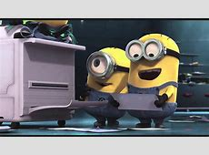 Despicable Me - Minion Photocoping His Butt - 1080p - YouTube Minion Despicable Me 2