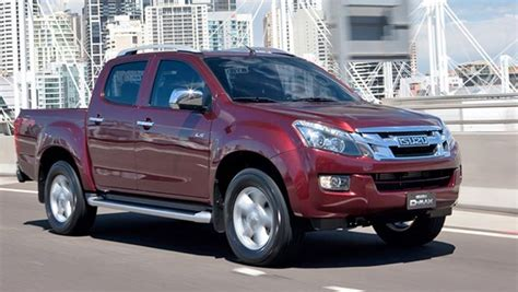 Isuzu Global Gm And Isuzu To Jointly Develop Midsize For Global