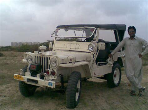 jeep pakistan m38 jeep pakistan