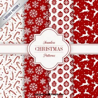 christmas patterns year 1 christmas pattern vectors photos and psd files free