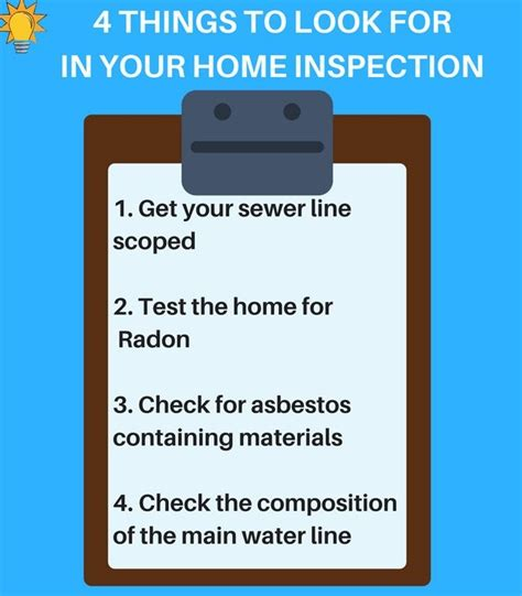 what do home inspectors look for what does a home