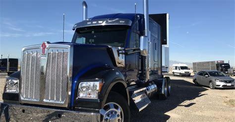 kenworth  replace       page  trucking news bigmacktruckscom