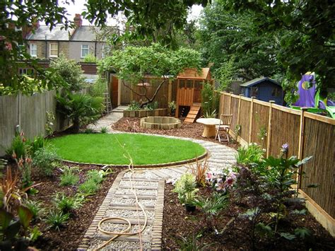 narrow backyard landscaping ideas garden ideas long narrow with ideas image 90974 iepbolt