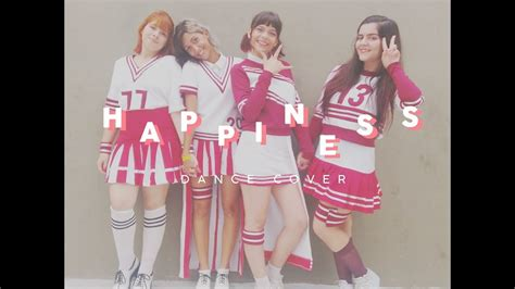 tutorial dance happiness red velvet petite ch 201 rie red velvet 레드벨벳 행복 happiness dance