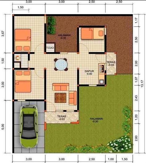 desain kamar mandi rumah type 36 desain rumah tipe 36 yg bagus rumah minimalis sederhana