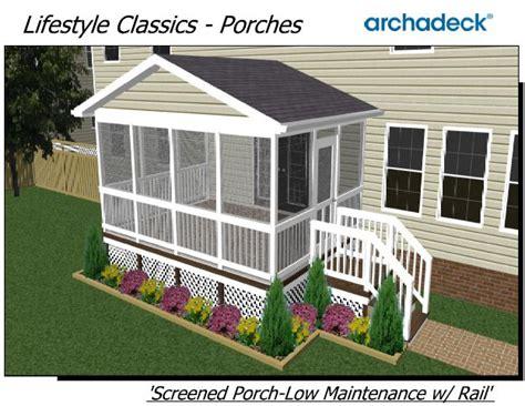 St Louis Patios Screened Porch Designs St Louis Decks Screened Porches
