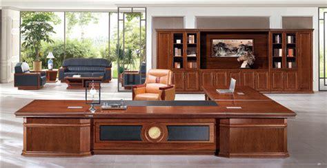 china luxury large big boss executive office desk china office desk executive office desk