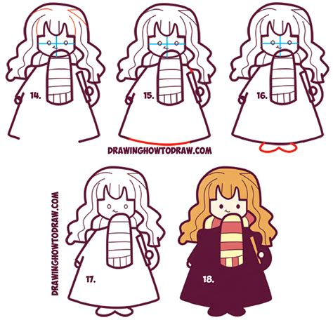 pattern drawing course harry potter drawings step by step www pixshark com