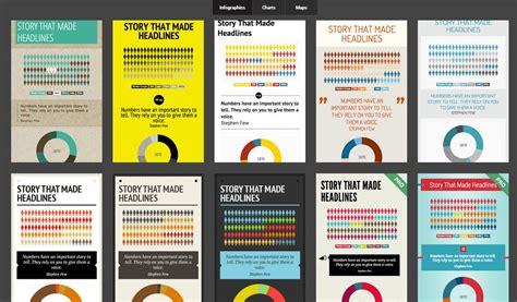 tahapan membuat infografis 5 aplikasi keren dan free untuk membuat infografik isah