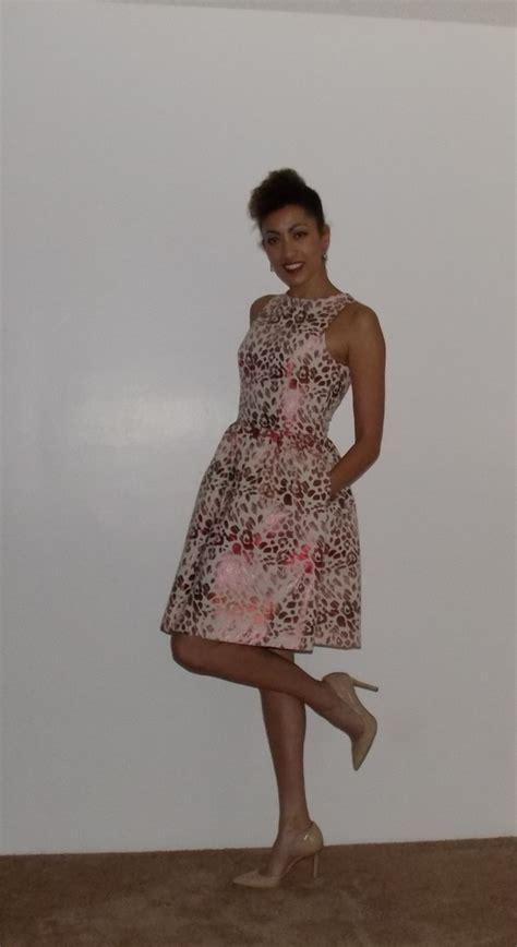 pattern review vogue dresses vogue patterns isaac mizrahi dress and belt 1434 pattern