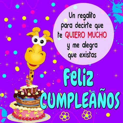 imagenes hermosas de feliz cumpleaños sobrino hermosas imagenes de feliz cumplea 241 os te quiero mucho