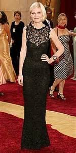 Worst Dressed Of The Day Kirsten Dunst Oscars Edition by Oscars Best Dressed Kirsten Dunst
